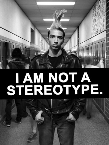 Stereotyping essay